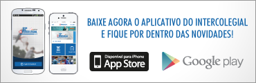 Baixe agora o aplicativo do Intercolegial para iPhone e Android